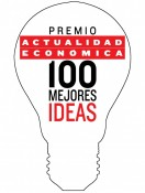 "THE ""GENEBANK"" OF PROTOS, AWARD ""100 BEST IDEAS 2012"" BY THE PRESTIGIOUS ECONOMIC JOURNAL ""ACTUALIDAD ECONOMICA"""