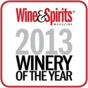 "PROTOS, AWARDED LIKE ""WINERY OF THE YEAR"" BY PRESTIGIOUS NORTH AMERICAN MAGAZINE ""WINES & SPIRITS"""