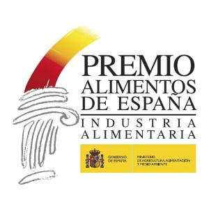 Protos Premio Alimentos de España
