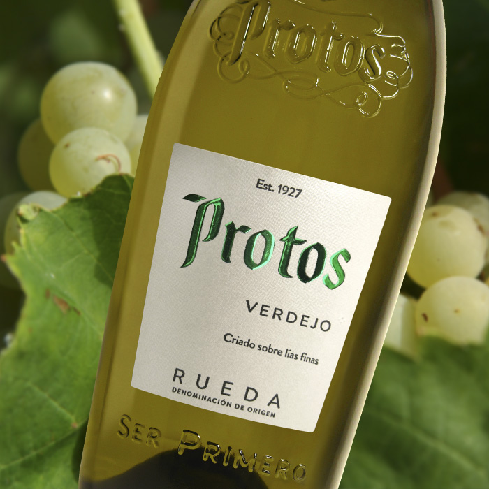 ¿Cuáles son las principales características del vino verdejo?