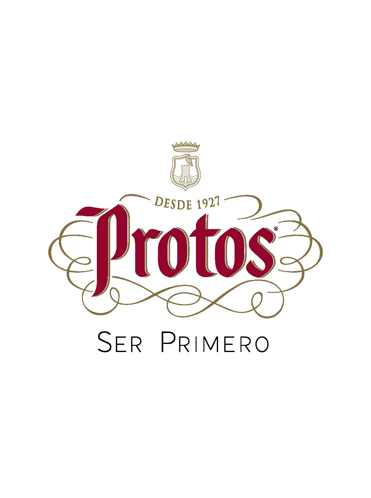 Descargar Logo Protos y Ser Primero