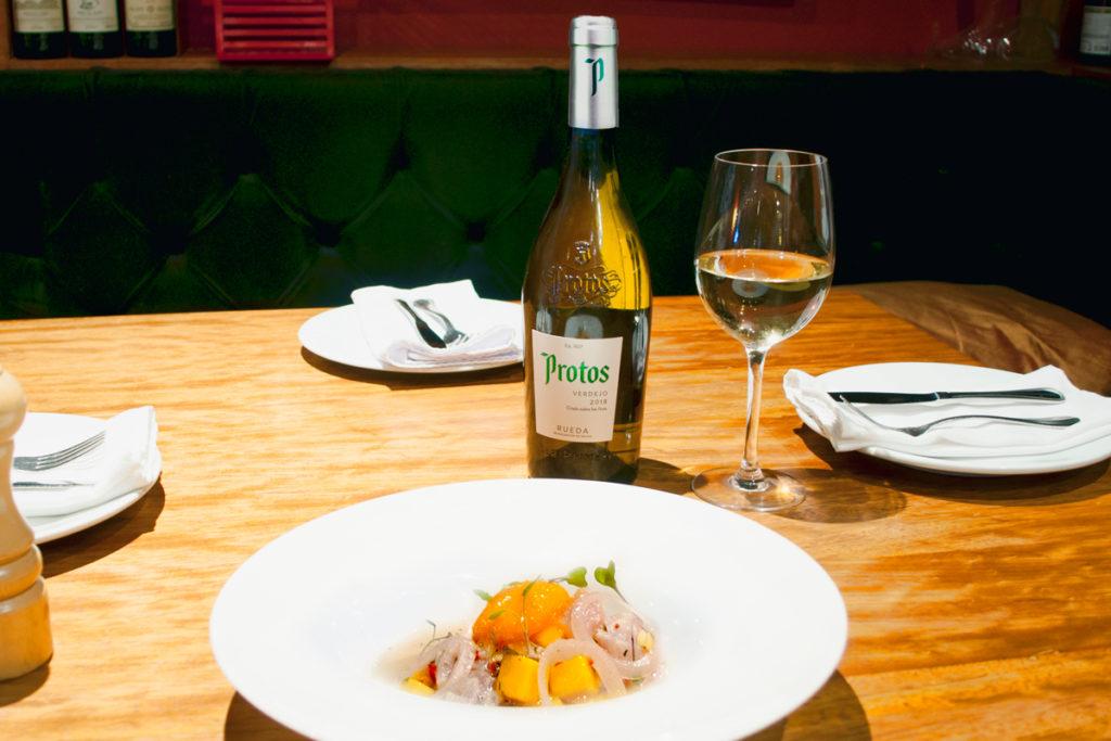 #gastroprotos Restaurante La Gloria Ecuador