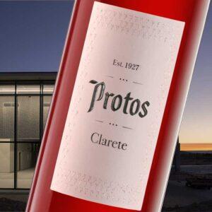 Protos Clarete