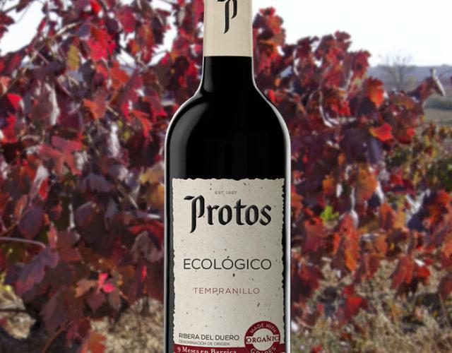 Protos Ecologico Tempranillo