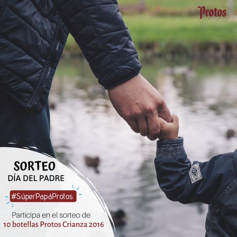 Sorteo Día del Padre
