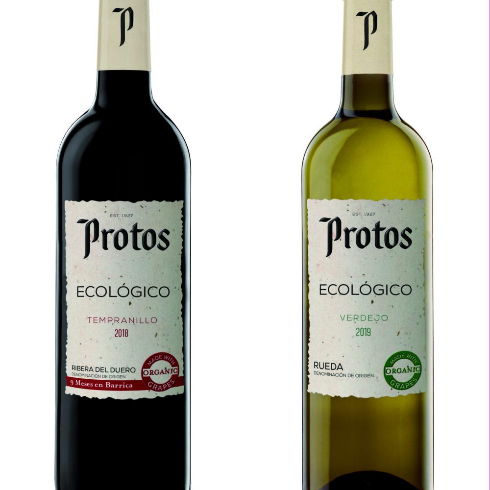 Pack ecológico de Protos