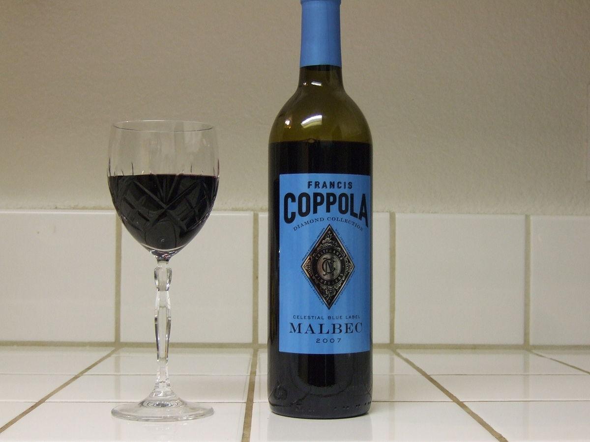 Celebridades que también elaboran su propio vino