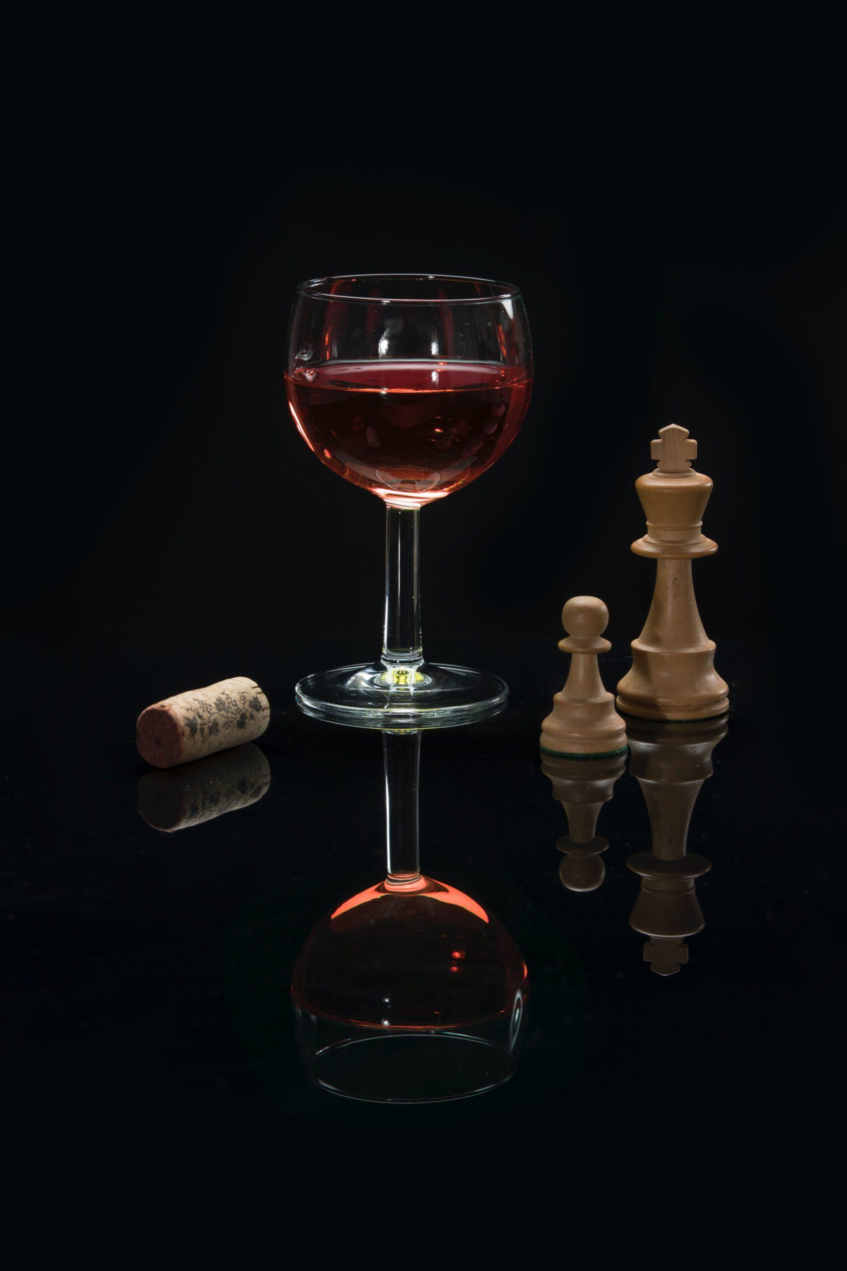 Juegos vino