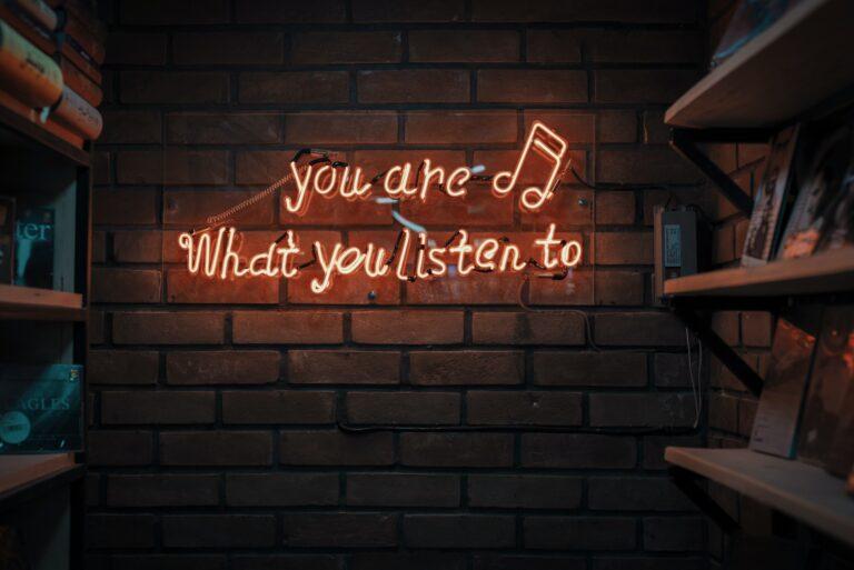 Podcast y vino
