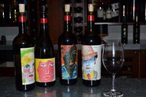 vinos de Coppola